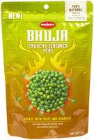 BHUJA Seasoned Crunchy Peas - 7 oz - 1 ct.
