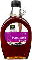 Tree Of Life Grade B Organic Maple Syrup, 13 oz