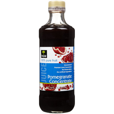 Tree Of Life Pomegranate Juice Concentrate, 16 oz