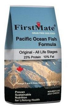 FirstMate Pet Foods Pacific Ocean Fish Original - 5 lb