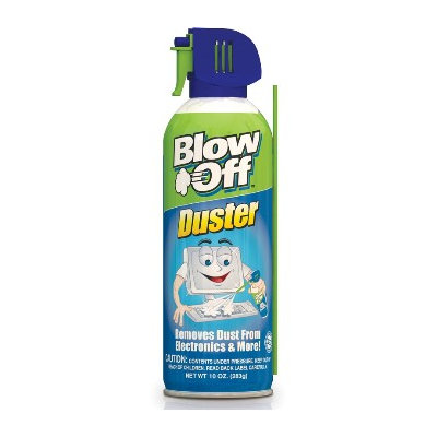 Max Pro 152-112-226 Blow Off(R) Duster
