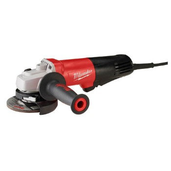 MILWAUKEE 6146-30 Angle Grinder,4-1/2 In.