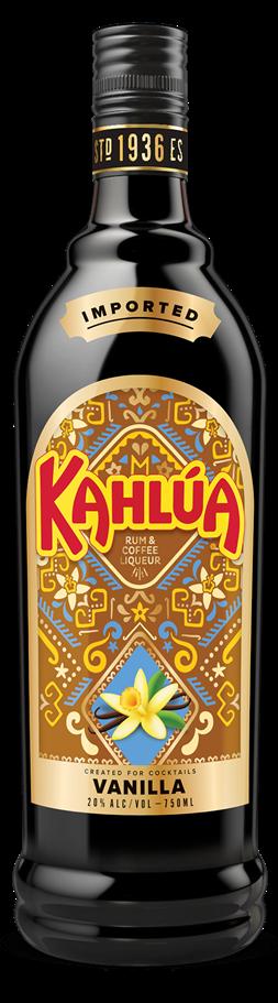 Kahlúa French Vanilla Liqueur