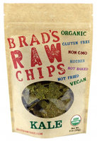 Brad's Raw Chips Kale