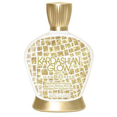 Kardashian Glow 13.5-ounce Iced Bronzer