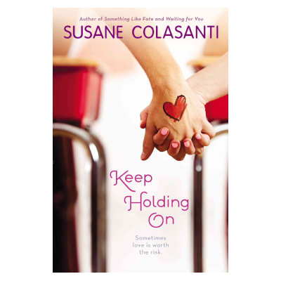 Keep Holding On (Paperback)