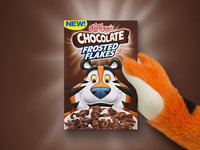 Kellogg's® Chocolate Frosted Flakes