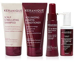 Keranique® Hair  Regrowth System