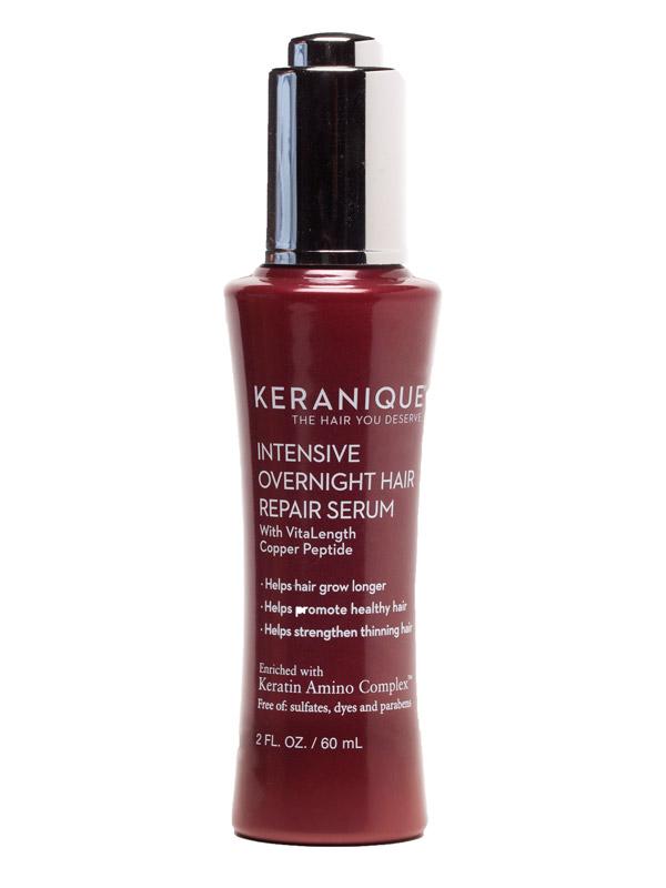 Keranique® Intensive Overnight Hair Repair Serum