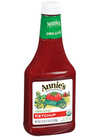 Annie's®  Naturals Organic Ketchup