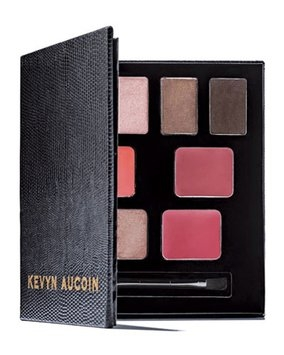 Kevyn Aucoin The Holiday Lookbook Kit (Limited Edition)