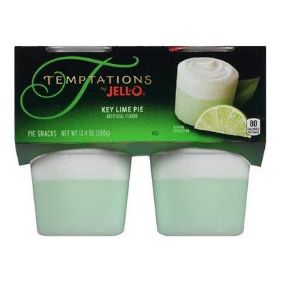 JELL-O Temptations Key Lime Pie Pie Snacks