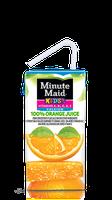 Minute Maid® Kids+® 100% Orange Juice