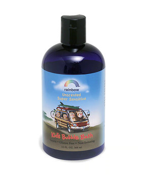 Rainbow® Kids Bubble Bath Unscented