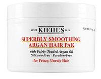 Kiehl's Superbly Smoothing Argan Hair Pak