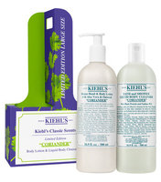 Kiehl's Classic Scents Collection Coriander