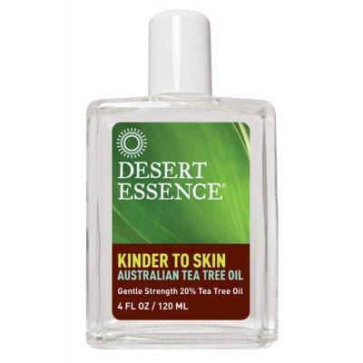 Desert Essence Kinder to Skin Australian Tea Tree Oil