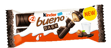 Kinder® Bueno Dark Chocolate
