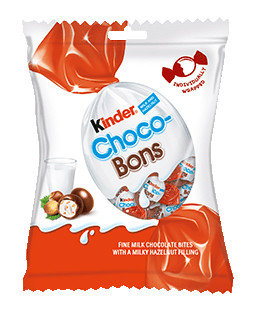 Kinder® Choco-Bons