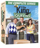 King of Queens: The Complete Series [27 Discs] (used)