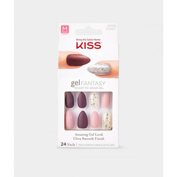 Kiss Rush Hour Gel Fantasy Nails