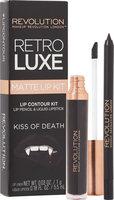 Makeup Revolution Kiss of Death Lip Kit