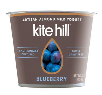Kite Hill™ European-Style Yogurt Blueberry