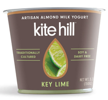 Kite Hill™ European-Style Yogurt Key Lime