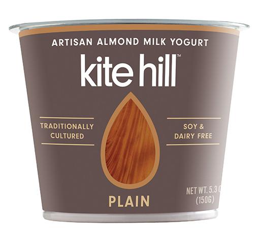 Kite Hill™ European-Style Yogurt Plain