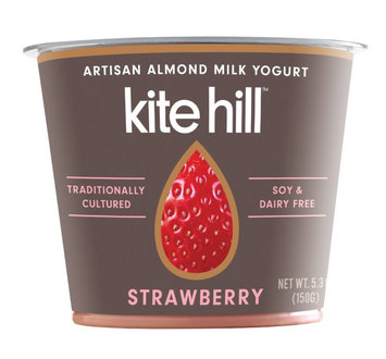 Kite Hill™ European-Style Yogurt Strawberry