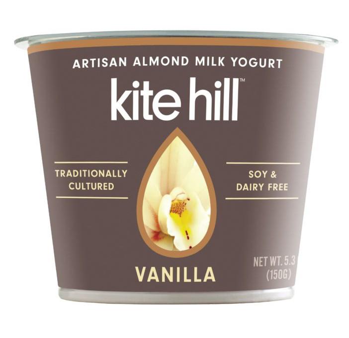 Kite Hill™ European-Style Yogurt Vanilla