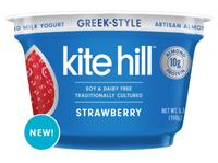 Kite Hill™ Greek-Style Yogurt Strawberry