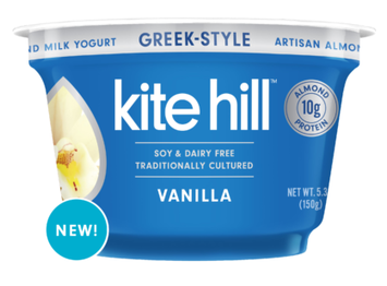 Kite Hill™ Greek-Style Yogurt Vanilla