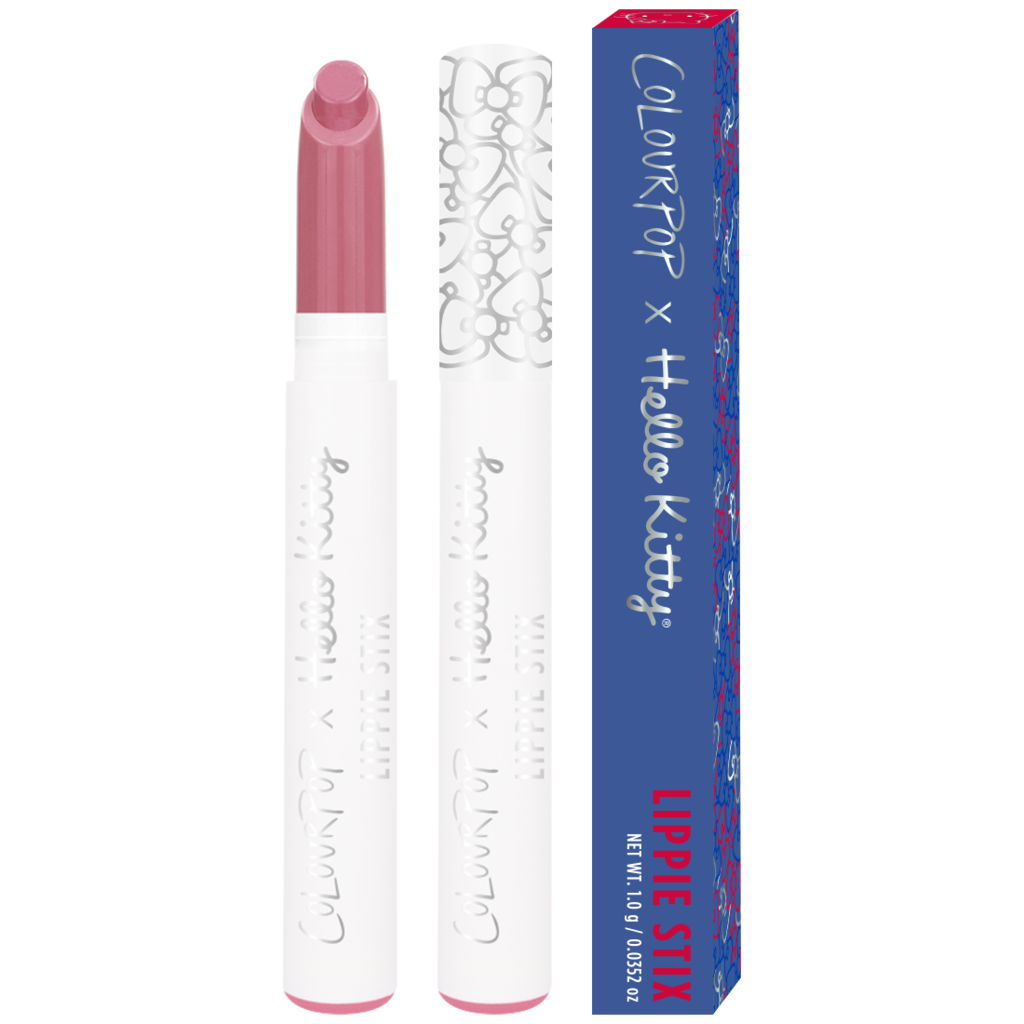 ColourPop x Hello Kitty Lippie Stix