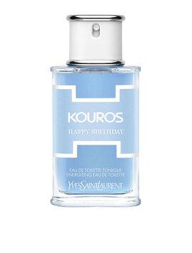 Yves Saint Laurent Kouros Eau De Toilette Tonique