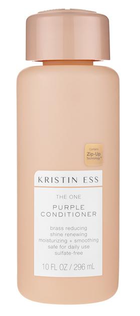 Kristin Ess The One Purple Conditioner
