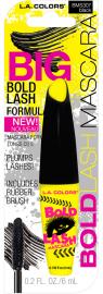 L.A. Colors Big Bold Lash Black Mascara