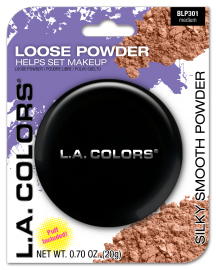 L.A. Colors Loose Face Powder