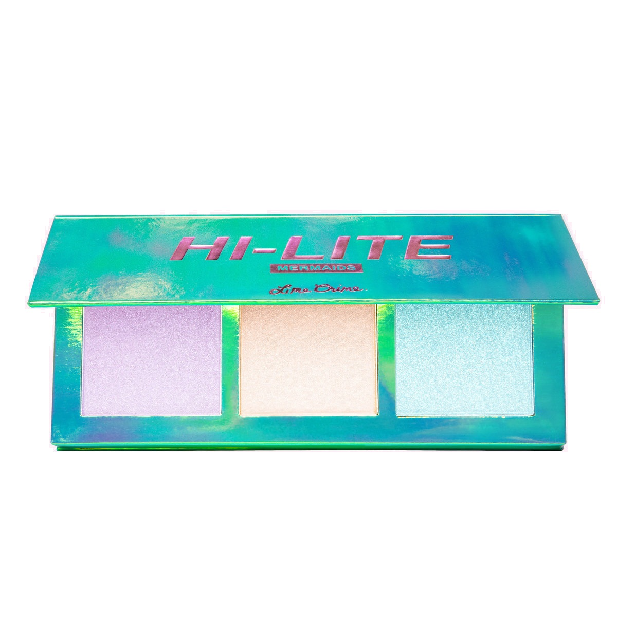 Lime Crime Hi-Lite Highlighter Palette