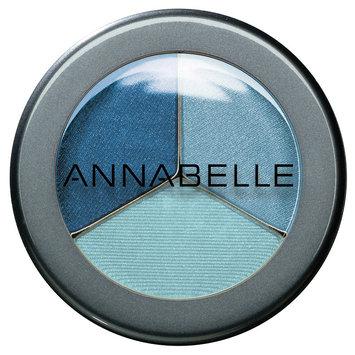 ANNABELLE Trio Eyeshadow