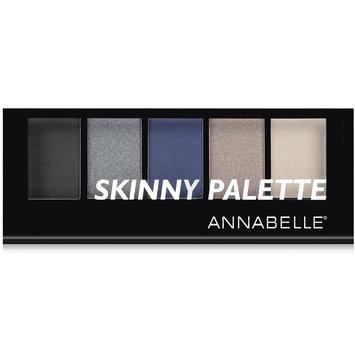 ANNABELLE® Skinny Eyeshadow Palette Winter Smoky Look