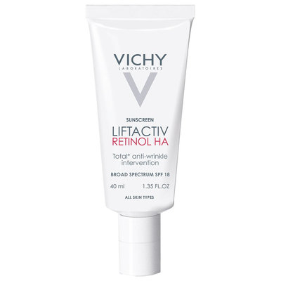 Vichy LiftActiv Retinol HA Day SPF 18