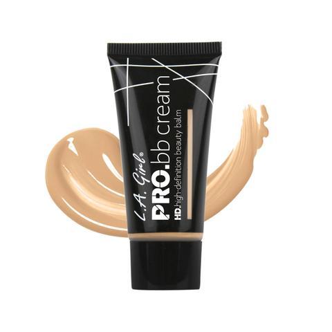 L.A. HD Pro BB Cream