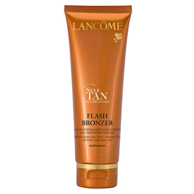 Lancôme Flash Bronzer Transfer-resistant Self-tanning Lotion for The Body