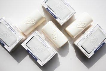 Lano Face + All-Over Lanolin & Egg White Gentle Cleansing Bar