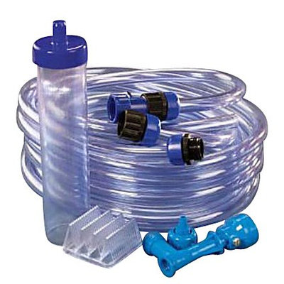 Lees Pet Products ALE11576 50 ft. Ultimate Extension Hose
