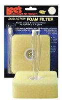 Lee S Aquarium & Pet Lees Pet Products ALE13396 Square Sponge Filter