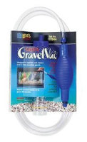 Lees Ultra Gravel Vac with Squeeze-Bulb: Medium - 2