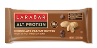 LARABAR® Alt™ Chocolate Peanut Butter Bars Fruit And Nut
