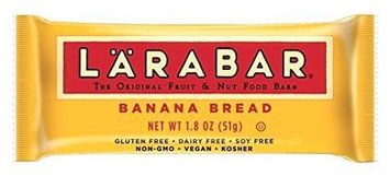 LARABAR® Banana Bread Bars Fruit & Nut